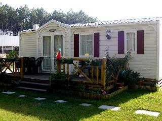Land's Hause Bungalows T2 - Nature, Beach and Sun - Pataias vacation rentals