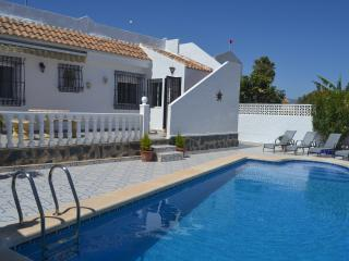 Casa Margarita, Walk to shops/bars/restaurants - Mazarron vacation rentals