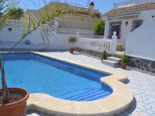 Casa Margarita, Walk to shops/bars/restaurants - Mazarron vacation rentals