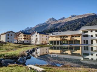 Pradas Resort Brigels: 2½-Zimmer-Wohnung - Breil/Brigels vacation rentals