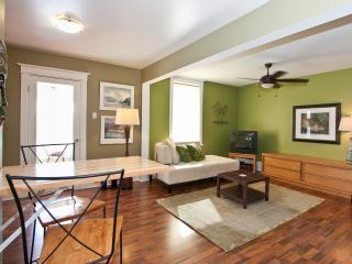 Perfect Condo in Ottawa with A/C, sleeps 2 - Ottawa vacation rentals