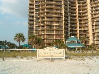 Snowbirds Welcome  Great Views Two bedroom 2ba - Panama City Beach vacation rentals