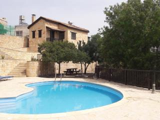 Sermar Villa with Pool & Wi-Fi - Episkopi vacation rentals