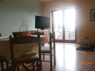 Colorful Family Apartment 2 Terrace - Turanj vacation rentals