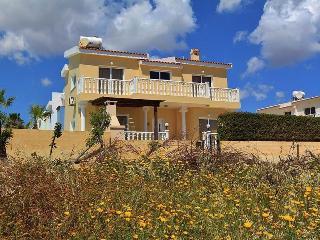 Nice Villa with Internet Access and A/C - Ayia Napa vacation rentals