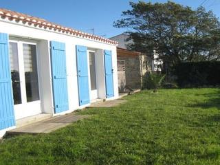 Comfortable 3 bedroom House in Noirmoutier en l'Ile - Noirmoutier en l'Ile vacation rentals