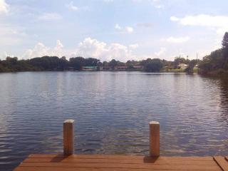 Clearwater Lake House 3BR/3BA with Game Room - Clearwater vacation rentals