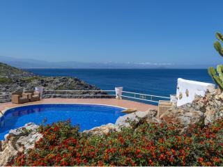 Luxurious Villa Faidra with amazing view - Chorafakia vacation rentals