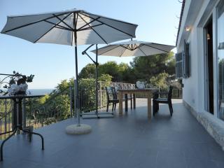 Stunning sea view newly furbished house Villa Tina - Vis vacation rentals