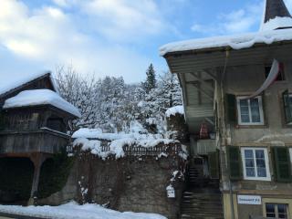 200 Year Old vYntage Swiss House, Interlaken - Erlenbach im Simmental vacation rentals