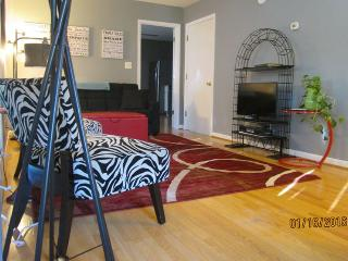 Uptown Historic 4W Spacious Stylish - Charlotte vacation rentals