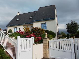 Maison aux portes du Mont Saint Michel Normandie - Avranches vacation rentals