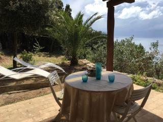 """"""" casa Pellicano """"MarenelSole - Monte Argentario vacation rentals"""