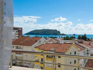 2-Bedroom Apartment Sea View (336) - Budva vacation rentals