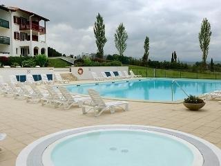 Beautiful 1 bedroom Condo in Arcangues - Arcangues vacation rentals