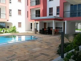 Shanzu Beach Home.  Cosy holiday Beach home. - Mombasa vacation rentals