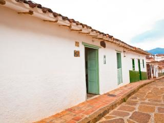 Lovely 3 bedroom Vacation Rental in Barichara - Barichara vacation rentals