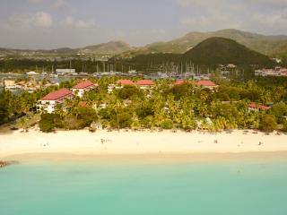 Tranquility Bay One Bedroom Suite at Jolly Harbour, Antigua - Jolly Harbour vacation rentals