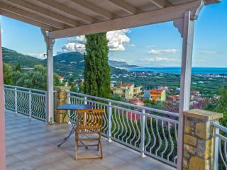 Greek Island, Samos - Mountain Villa - Pythagorion vacation rentals