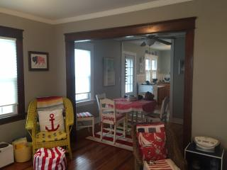 Cozy House with Internet Access and A/C - Angola vacation rentals