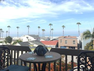 Deluxe Ocean View Condo - Oceanside vacation rentals