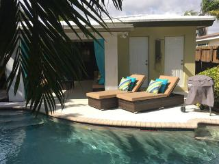 Private and Cozy Quiet Pool Home 2 Bed 1 Bath - Oakland Park vacation rentals