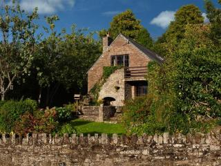 Cathedine Old Coach House - Brecon vacation rentals
