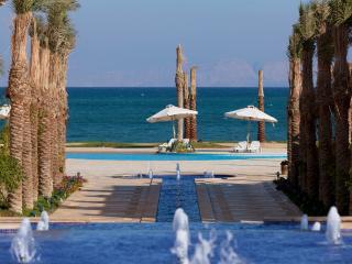 Three-Bedroom Chalet at La Vista 5 - Ain Sukhna - Zafarana vacation rentals