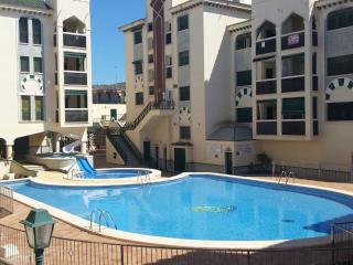 Great Luxury Apartment with Amazing Pool - Santa Pola vacation rentals