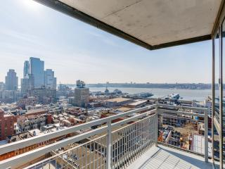 Luxury 2 Bed Hi-Rise with Terrace & Great View - New York City vacation rentals