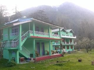 Nice Guest house with Internet Access and Wireless Internet - Kasol vacation rentals
