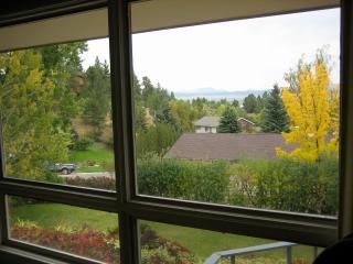 Great Views! Spacious & Comfortable Hilltop Home - Helena vacation rentals