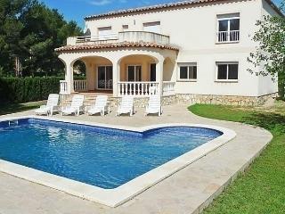 Comfortable 8 bedroom House in L'Ametlla de Mar - L'Ametlla de Mar vacation rentals