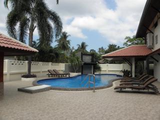 Spacious Villa with Deck and Internet Access - Koh Samui vacation rentals
