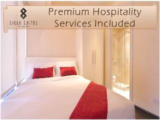 SIGLO SUITES @ Knightsbridge 2110 - Makati vacation rentals