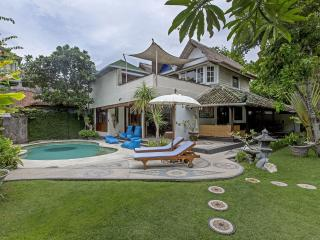 Seminyak Oasis 4 Bedroom - Kuta vacation rentals