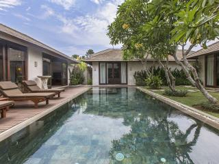 Big 2 BR Villa 70 meters from Beach Batu Belig - Seminyak vacation rentals