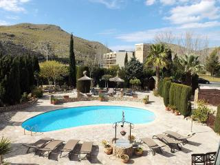 Can Patrice 1a - 2 Bed Apartment Gotmar - Port de Pollenca vacation rentals