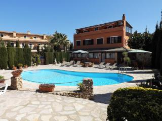 Villa Can Patrice 1c - 1 Bedroom Apartment, Gotmar - Port de Pollenca vacation rentals