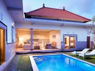 3BR Villa 3 Seminyak,500 meters from Potato Head - Seminyak vacation rentals
