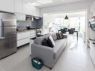 1BR apart 200m Paulista Avenue - Brand NEW! - Sao Paulo vacation rentals
