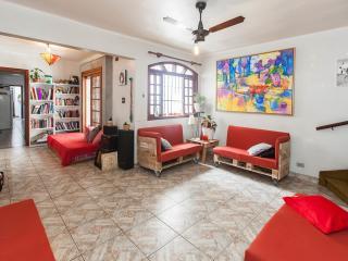 Aluguel de quartos próximo ao metrô Ana Rosa - Sao Paulo vacation rentals