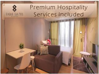 SIGLO SUITES @ Knightsbridge 2705 - Makati vacation rentals