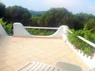 One mile from the sea, an independent villa - Porto Pozzo vacation rentals