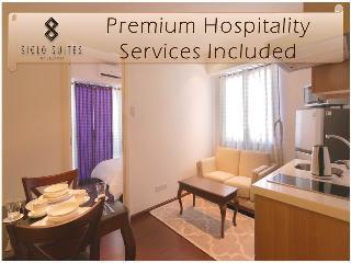 SIGLO SUITES @ Knightsbridge 3020 - Makati vacation rentals