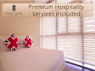 SIGLO SUITES @ Knightsbridge 3211 - Makati vacation rentals
