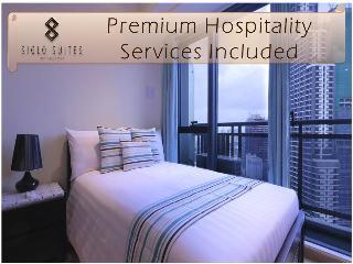 SIGLO SUITES @ Knightsbridge 4309 - Makati vacation rentals