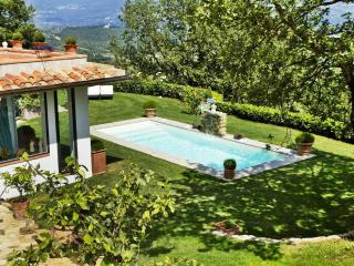 Luxury Country Villa in Tuscany - Villa Mia - San Donato In Collina vacation rentals