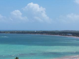 Isla Verde Puerto Rico Ocean View 2 beds on Beach - Isla Verde vacation rentals