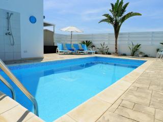 Villa Shebaz Dias - Protaras vacation rentals